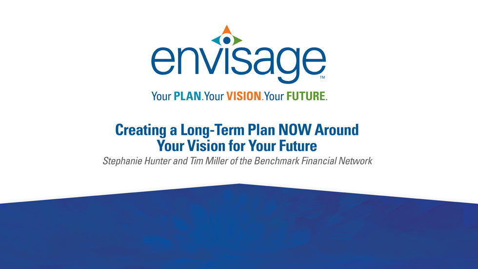 Finance Your Future Featuring Stephanie Hunter and Tim Miller
